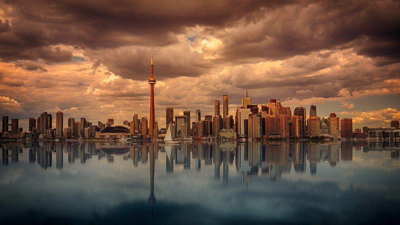 Où loger au Canada ?
